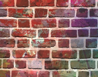 Funky Bricks